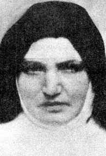 Anna Maria Rubatto Italian nun (1844-1904)