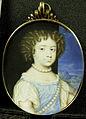 Maria Stuart (1662-95), de latere echtgenote van Willem III, als kind Rijksmuseum SK-A-4312.jpeg