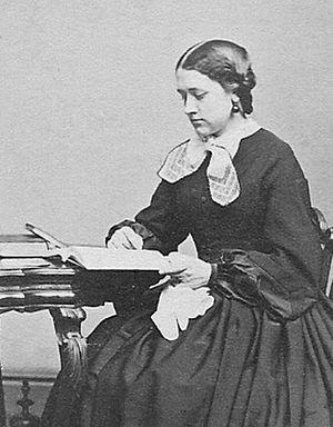Cummins, Maria S. (1827-1866)