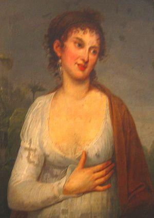 Marie Walewska - Marie Walewska