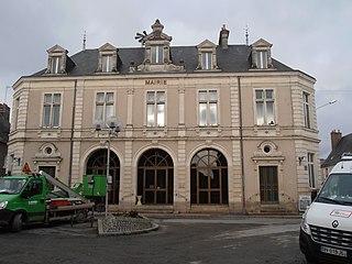 Noyen-sur-Sarthe Commune in Pays de la Loire, France