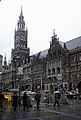 Marienplatz Munich Germany 1970s.jpg