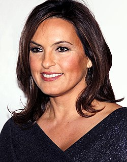 Mariska Hargitay – Wikipedia