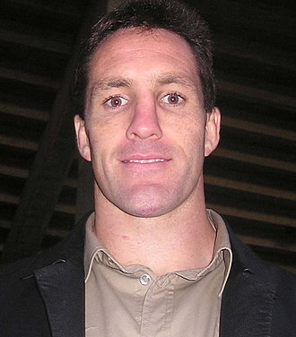 Mark O'Neill (rugby league) - O'Neill in 2004