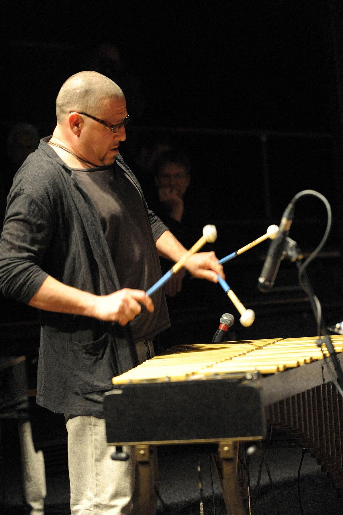 mark sherman  musician