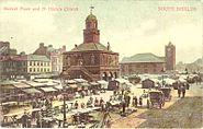 Market place 1904