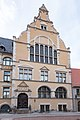 Marktstraße 1, 2, 3, Rathaus, Köthen (Anhalt) 20180812 006.jpg
