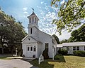 Marston Mills Community Church, 1830.jpg