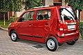 Maruti Suzuki - WagonR LXi - IND WB 02 AH 7035 - Kolkata 2015-11-21 6647.JPG