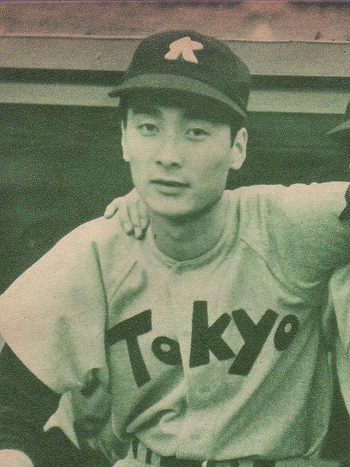 金田 正一(Masaichi Kaneda)