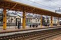 Masiukoŭščyna station (Minsk, March 2020) p05.jpg