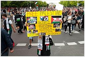 Help with writing an article on jewish boycotts?