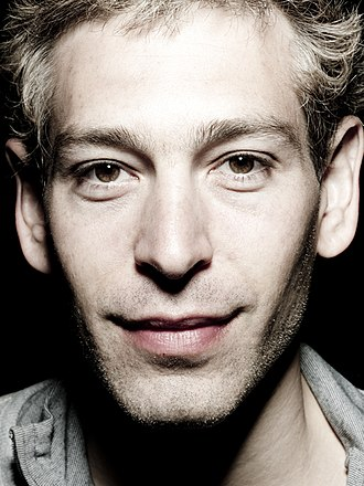 Matisyahu - Image: Matisyahu Press Shot Official