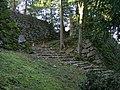 Matsue Castle Mizunotemon Koguchi.jpg