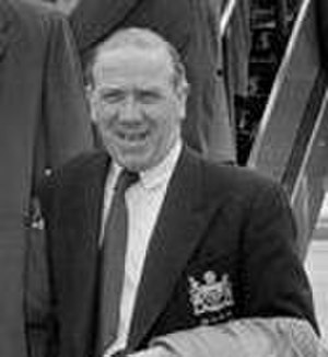 Scotland national football team - Matt Busby was due to manage Scotland at the 1958 FIFA World Cup, but was unable due to his injuries from the Munich air disaster.