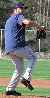 Matt Hall (baseball) American baseball player