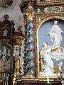 Mauerstetten - St. Vitus - Südlicher Seitenaltar (6).JPG