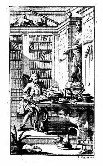 Pierre Louis Maupertuis - Lettres