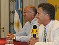 Mauricio Macri en la primera reunión de gabinete de 2012 (6622188195).jpg