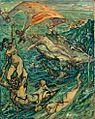 Max Slevogt Geburt der Venus III.jpg
