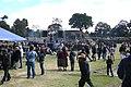 Maya Civil Rights Rally - Iximche 2012.jpg