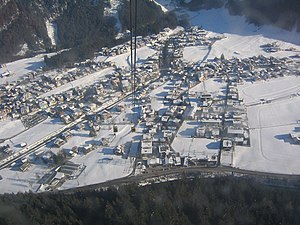 Mayrhofen - Image: Mayrhofen