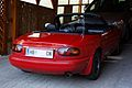 Mazda MX-5 NA 1.6 1990 115HP Back.jpg