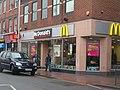 McDonalds, Tonbridge High St - geograph.org.uk - 1067685.jpg