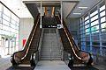 Mclean Station street level entrance.jpg