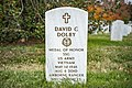 Medal of Honor Headstone in Section 59 (48987213131).jpg