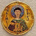 Medallion St Demetrios Louvre OA6457.jpg