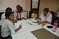 Medical Data Collection and Screening - ATK Grassroots Development Programme - Kolkata 2016-05-07 2287.JPG