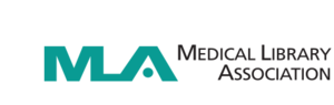 Medical Library Association - Image: Medical Library Association logo