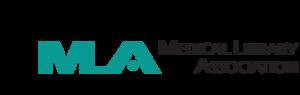 Medical Library Association - Image: Medical Library Association logo