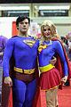 MegaCon 2010 - Superman and Supergirl (4571419067).jpg