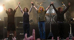Megadeth at Sauna crop.jpg