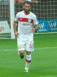 Mehmet Sedef Antalya.JPG