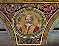Mehrerau Collegiumskapelle Papst 08 Leo XII a.jpg