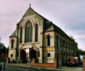 Melbourne Road Methodist Highfields Chapel, Leicester, UK.png