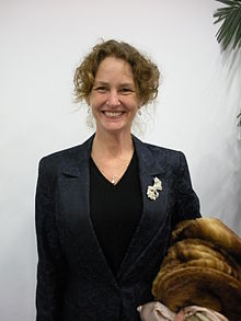 Melissa Leo at 2011 Capri, Hollywood Film Festival.jpg