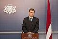 Melnkalnes premjera un Ministru prezidenta Valda Dombrovska tikšanās 31.08.2011. (6098980427).jpg