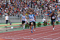 Men 200 m French Athletics Championships 2013 t174840.jpg