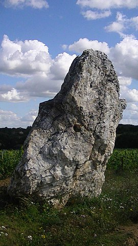 270px-Menhir_de_la_Pierre_blanche_Oudon.jpg