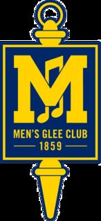 University of Michigan Mens Glee Club