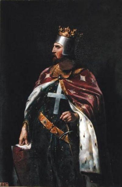 Ricardo I