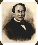 Ramón de Mesonero Romanos -  Bild