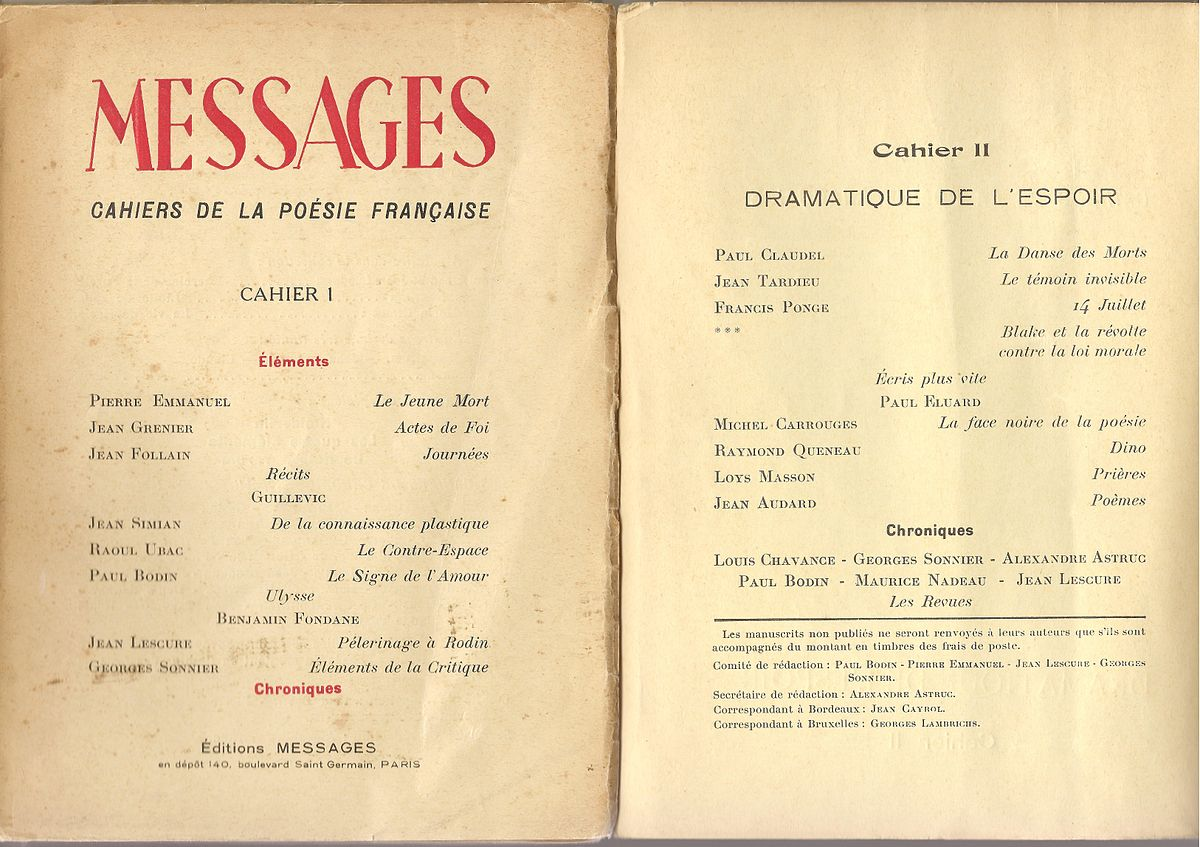 Filemessages 1942jpg Wikimedia Commons