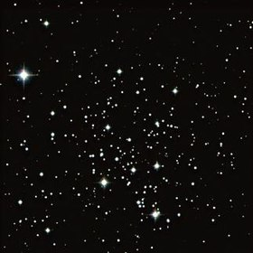 Image illustrative de l'article M67 (amas stellaire)