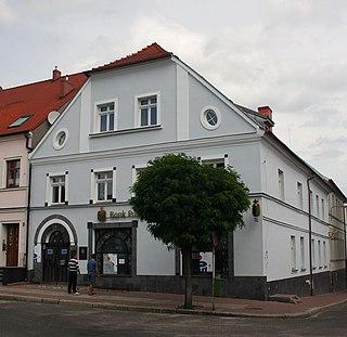 Międzychód Place in Greater Poland Voivodeship, Poland