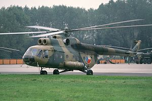 Mi-8T Czech Air Force (26625758060).jpg